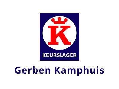 Logo Keurslager Gerben Kamphuis